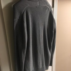 Sweaters - I.N.C. XL Men's Classic-Fit Open-Front Cardigan